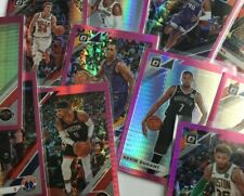 2019-20 Optic Basketball BASE &  PRIZM  #1-150 Pick! UPDATED - DISCOUNTS READ!