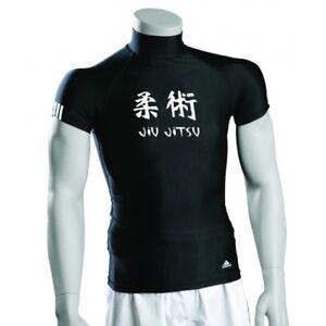 adidas Jiu-Jitsu, MMA Rashguard Shirt - 2 Colors!