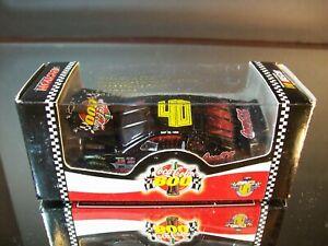 Charlotte Motor Speedway #40 Coca-Cola 600 Track 1999 Chevrolet J. Burton Winner