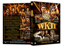 "Official NJPW New Japan Pro Wrestling : ""Wrestle Kingdom 11"" 2 Disc DVD Set"