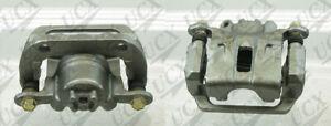 Rr Left Rebuilt Brake Caliper With Hardware  Undercar Express  10-5184S