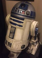 Star Wars Sideshow R2-D2 Life Size Statue Prop Limited of 250 Droid