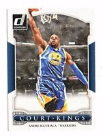 2014-15 Panini Donruss, Court Kings, Basketball Cards