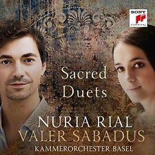 Sacred Duets [New CD] UK - Import