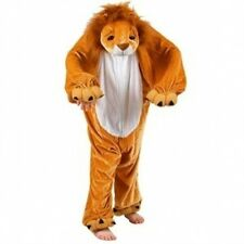 LION CHILD FANCY DRESS HALLOWEEN SINGING KETTLE MEDIUM EDUCED TO CLEAR FREE UK P