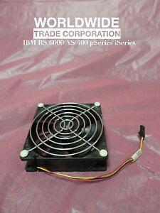 IBM 40H1433 Fan #4 Blower for 7025-F50 7025-F40 pSeries Free Warranty