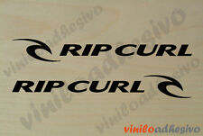 PEGATINA STICKER VINILO Rip Curl ref.2 surf ripcurl autocollant aufkleber