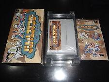 Battle Commander Nintendo Super Famicom Japan
