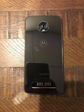 Motorola XT1929-4 Moto Z3 Play Smartphone Black