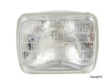 Headlight Bulb fits 1979-1990 Volkswagen Fox Rabbit Rabbit Pickup  MFG NUMBER CA