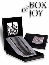 Knitter's Pride ::Karbonz Limited Edition Interchangeable Set:: BOX OF JOY