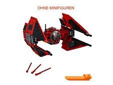 LEGO® Star Wars – 75240 Major Vonreg's TIE Fighter Only NEU OHNE MINIFIGUREN/BOX