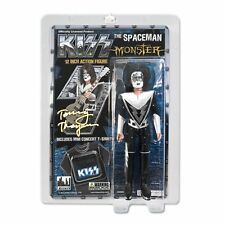 KISS 12 Inch  Action Figures Series Four Monster: The Spaceman