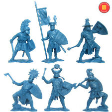 Publius Toy Soldier German Knights 12th - 13th Centuries Scale 1/32 Set #2 New