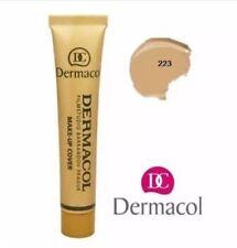 DUNSPEN  Dermacol Make-Up Cover (The Best covering make-up!) #223