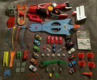 GX RACERS Motorised Multi Car Launcher Extra Cars Accessories And Assorted Toys