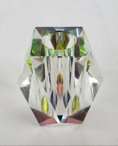Regenbogen Vase Rainbow Vase-Candleholder