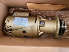 Bell & Gossett Series 60 In-Line Centrifugal Pump 172648