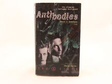 Antibodies  by  Kevin J. Anderson