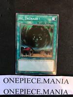 Yu-Gi-OH! Hé, Trunade ! LEHD-FRB22 1st