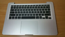 """Apple Macbook Pro 13"""" (2009-2010) - COMPLETE TOPCASE ASSEMBLY - GOOD WORKING!"""