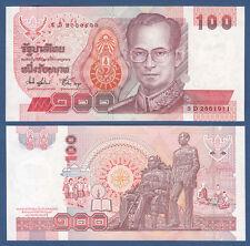 THAILAND 100 Baht (1994)  UNC  P.97