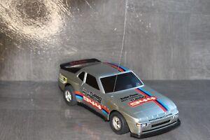 Vintage Radio Shack 1984 Radio Controlled Porsche 944. 60-3096 CAR ONLY Collect