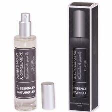 LUXURY AMBER & GINGER LILY AIR FRESHENER MIST Perfume Aromatic Fragrance Spray