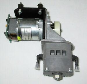 New KNF Neuberger PJ 3875-ND 100 Membrane Pump - Roche 31279 COBAS FARA MIRA