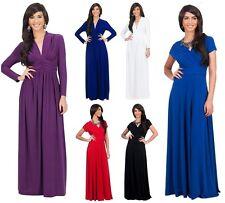 Evening Dress,Wedding,Party Maxi,Plus Size Full Length,,AU 8-26, Maternity 0A