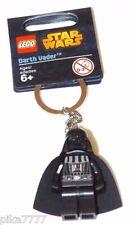 LEGO Darth Vader key chain Star Wars keychain 850996 6063412