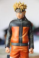 Figurine Banpresto MASTER STARS PIECE - NARUTO UZUMAKI - Shippuden