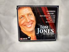 Rare Tom Jones The Collection 2 CD Set Import                             cd5833