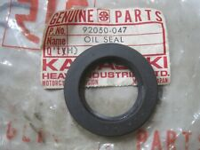KAWASAKI NOS R/H ENGINE COVER OIL SEAL 92050-047 Z1 Z900 Z1R Z1000 KZ900 KZ1000