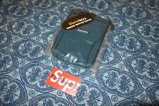Supreme Shoulder Bag Dark Teal FW19 Waist Duffle 100% AUTHENTIC