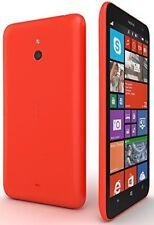 Nokia Lumia 1320 8GB Orange Unlocked Cricket AT&T T-Mobile Lyca Ultra Simple