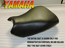 Yamaha Grizzly 550 & 700 New seat cover 2007-15 EPS Hunting YMF700 YMF550 972