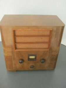 Ideal BLAUPUNKT Radio Typ LW4000 - 1932
