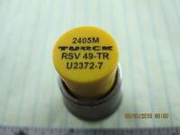 RVS 49-TR TURCK Male Fieldbus Systems Bus Termination Resistor [A8BD]