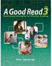 A Good Read, Book 3: Developing Strategies for Effective Reading