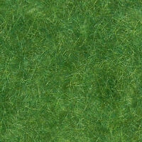 Busch 7370 NEW EXTRA LONG STATIC GRASS DARK GREEN
