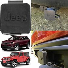 Genuine OEM Jeep Accessories 82208453AB Hitch Receiver Plug New Free Shipping