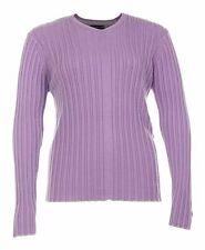 Pull Femme Tommy Hilfiger Taille 44 - T5 - Xl/xxl Violet