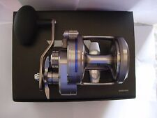 DAIWA SALTIGA STAR DRAG SASD40HA CONVENTIONAL Saltwater Fishing Reel 25/30/40lb