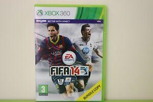 FIFA 14 - XBOX360 Game PAL - English Version
