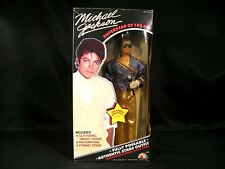 Michael Jackson Superstar of the 80's Action Figure