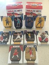 2020 - 2021 NBA Hoops Base Cards - Full Collection, Lebron, Curry and Others