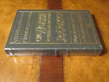 Easton Press HOBBIT JRR Tolkien SEALED