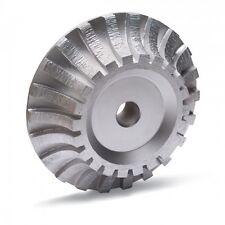 DX 10mm Radius Segmented B-Profile Wheel for Raimondi Bulldog