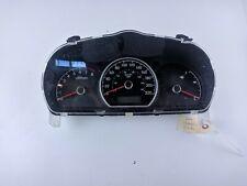 2007-2010 Hyundai Elantra Speedometer Instrument Cluster 94005-2H120 OEM